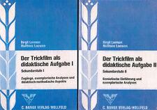 Lermen Loewen, truco película didáctica tarea I + II, análisis de introducción aspectos UA
