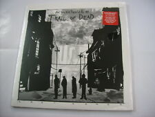 TRAIL OF DEAD - LOST SONGS - 2LP VINYL NEW SEALED 2012 - LTD. EDITION
