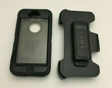 Otterbox Defender Series Case with Holster Belt Clip Black Apple iPhone 5