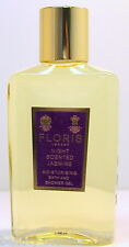 Floris London Night Scented Jasmine 150 ML BATH SHOWER GEL