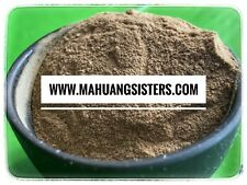 Organic Wild Chinese Herbal M Huang Powder [10:1]