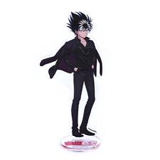Anime Yu Yu Hakusho Hiei Acrylic Stand Figure Gift