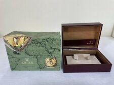 Vintage Genuine ROLEX 68278 Datejust Watch Box 53.00.08 Case 32004