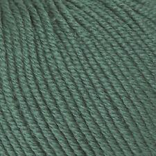 wool coton de Rowan - Ship forme (00955) - 50 g / environ 113 M LAINE
