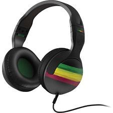 Skullcandy Hesh 2.0 Over-ear Headphones in Rasta - NEW
