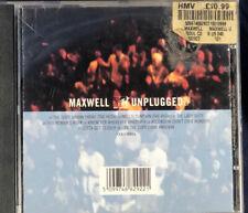 Maxwell - MTV Unplugged CD EP