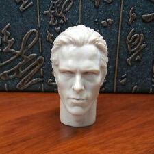 HOT FIGURE TOYS 1/6 headplay Christian Bale No color headsculpt DIY