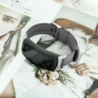 Watch Band Strap Bracelet For Samsung Gear Fit2 SM-R360 & Fit2 Pro SM-R365 Nylon