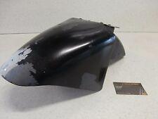 92 Suzuki GSX 600 GSX600F Katana Genuine Front Fender Wheel Mud Guard Black OEM