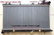 Radiator SUBARU  (2.0L Non Turbo) Forester 97-5/02 / Impreza  99-9/00 (SR-001)