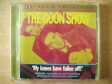THE GOON SHOW MY KNEES HAVE FALLEN OF DOUBLE CD WITH 4 EPISODES - SPIKE MILLIGAN