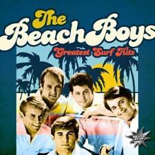 Greatest Surf Hits von The Beach Boys (2016)
