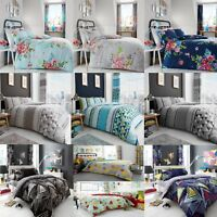 New Design  Duvet Cover with Pillow Case Quilt Cover Bedding Set All Size