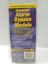 29402 Universal Alarm Bypass Module Directed Elect. Remote Car Starter Accessory