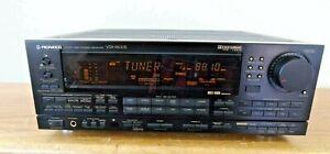 PIONEER VSX-9500S SURROUND SOUND RECEIVER