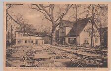 (113253) AK Neu Isenburg, Restaurant Frankfurter Haus 1914