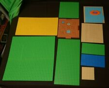 Lego Plate Lot of 10 see photo