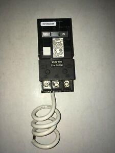 Circuit Breaker Murray MP220GF 20 Amp 2 Pole  240V GFCI Type MP-GT SHIPS FAST!