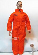 US 1:6 Action Figur Iraq Black Water Public Contractor Uniform Flight Suit DA61