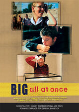 New DVD-BIG ALL AT ONCE