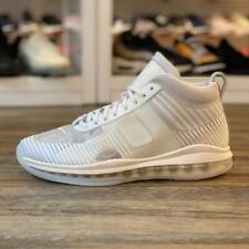 Nike LeBron X John Elliott Gr.43 Sneaker weiß AQ0114 101 Herren Schuhe Premium B
