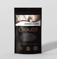 Chaoji mattina Boost Perdita di peso dieta snellente SUPER sano il caffè 100% Biologico