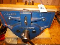RECORD 53 WOODWORKERS VICE