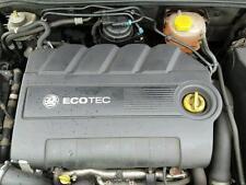 Opel Motor Z19DTH Astra H Zafira B Vectra C 1.9 Diesel 150PS 87.640Tkm Komplett
