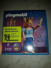 Playmobil Königin Special 3105 Sonderedition Kinderhilfswerk NEU OVP  2005 RAR