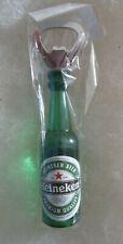 Magnetic Heineken Bottle Shaped Opener