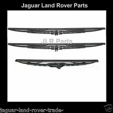 Land Rover Discovery 1 Full Front & Rear Wiper Blade Set