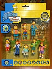 The Simpsons - Limited Edition Figurine Collection Series 3