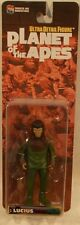 Planet Of The Apes By Medicom - Ultra Detailed Lucius 2000 (Mint On Card)