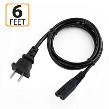 AC Power Cord Cable Adapter for Brother CS6000 CS6000i CS8000-8060 CS8100-8200
