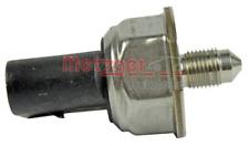 Sensor, Kraftstoffdruck für Gemischaufbereitung METZGER 0906220