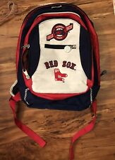 cooperstown collection Redsox 2004 Backpack. Collectors Items.boston Red Sox