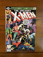 The X-Men #132 (Apr 1980, Marvel)  --  KEY** / 1ST HELLFIRE CLUB /  NM+ ***
