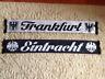 Ultras Seidenschal - ECHARPE - Eintracht Frankfurt 6