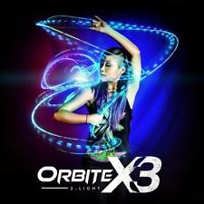Orbite X3 (2-Light) with Electrons Orbit Handles Bundle