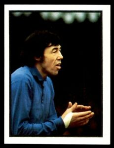 Daily Mirror (Soccer 88 Stickers) Gordon Banks No. 337