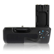 Poignée Grip Batterie pour Sony Alpha A550 A500 A580 A560 A450 /BP-A500 VG-B50AM
