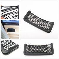 Convenient Car Interior Storage 20cm x 8cm Elastic Net Holder For iPhone 6/Plus