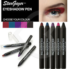 Stargazer 5036469081040 Eye Shadow Pen Red