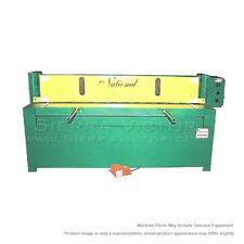 National Mechanical Shear Nm410