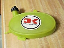 52001-023-1M KAWASAKI DYNAMITE KV75 MT1 2 Cycle 2 Stroke Oil Tank Candy Lime