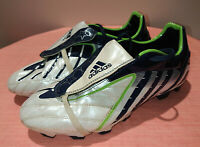 2008 ADIDAS PREDATOR ABSOLADO POWERSWERVE CL FG SOCCER CLEATS FOOTBALL BOOTS