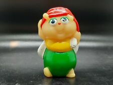 Vintage 1986 Playskool - Glo Friends - Glo Worm -  Lucioles - Glo Clutterbug