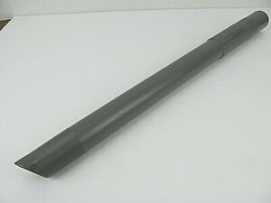 """Kirby Extension Wand 18.5"""" Attachment 1 1/4"""" I.D. X 1 1/4"""" O.D. item A"""