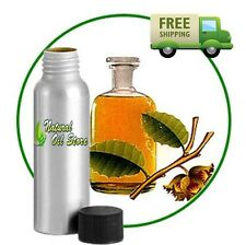 PURE PATCHOULI ESSENTIAL OIL Pogostemon Cablin NATURAL AYURVEDA HERBAL