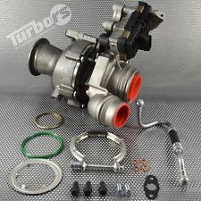 Turbolader BMW 120d 320d 420d 520d GT X1 X3 2.0d 135 kW 11658515188 11658512464